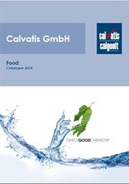 Katalog prehrambena industrija