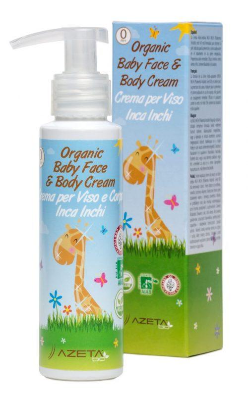 Organska kozmetika